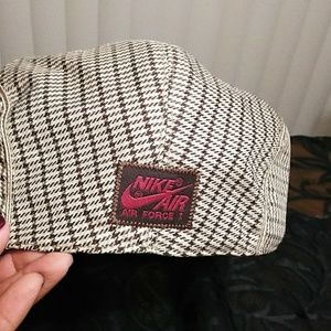 Nike Accessories - Cabbie driver's Hat